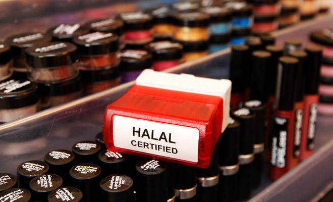 Halal cosmetics, beauty that's not just skin deep