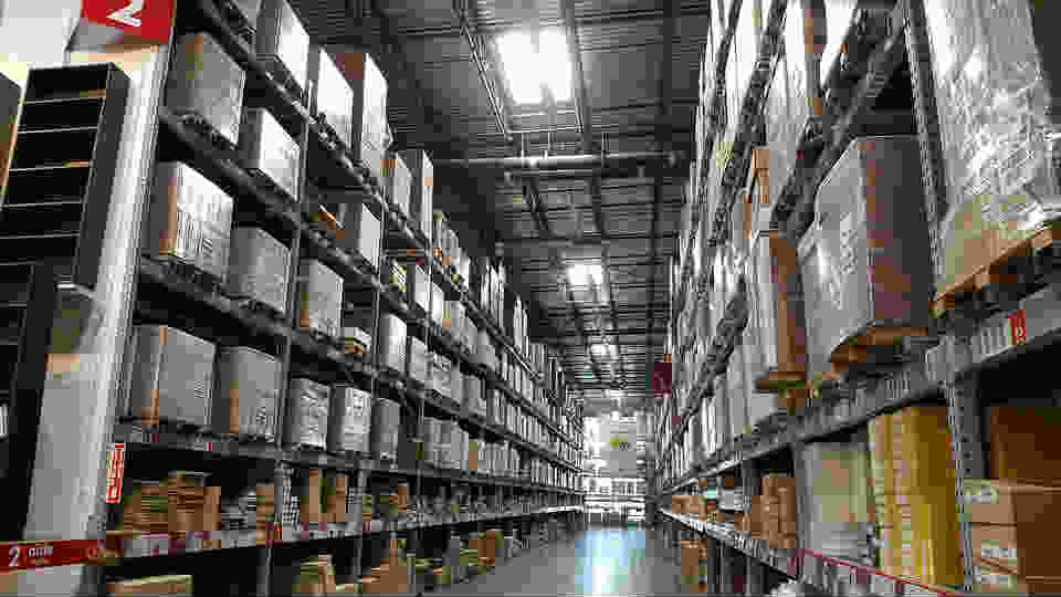 Warehouse Certification